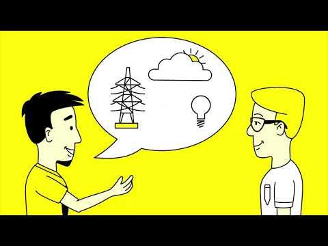 Yello Erklärfilm | So funktioniert eine Solaranlage zur Pacht | Yello Solar